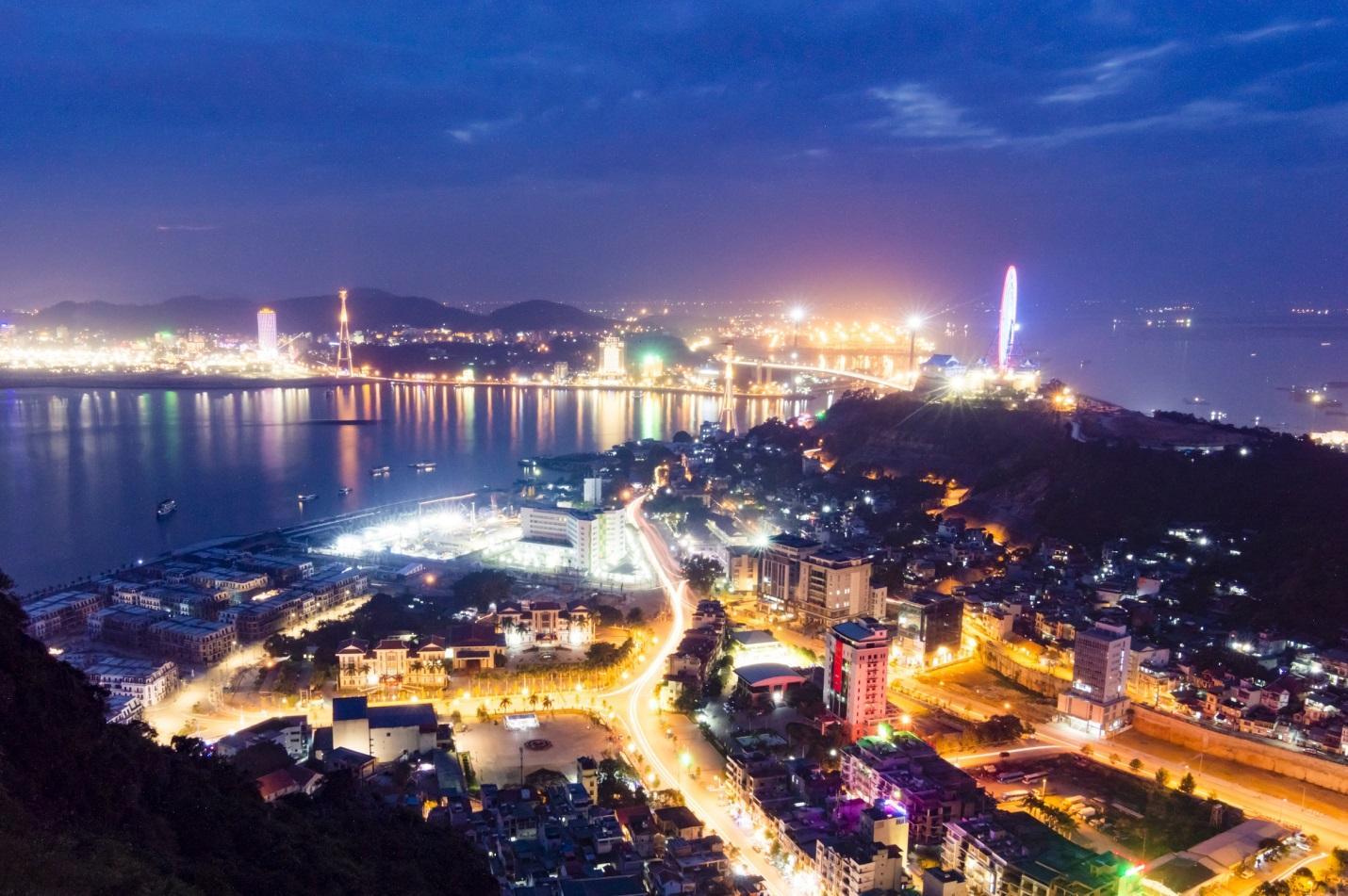 Vịnh Thiên Đường – Kỳ quan thứ 2 của Hạ Long
