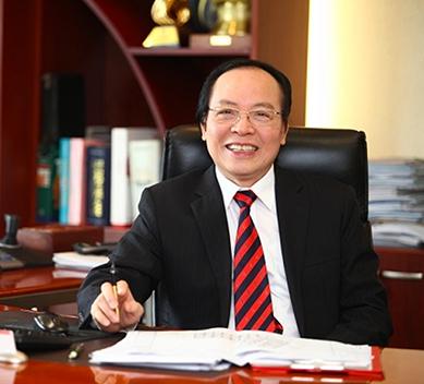 Ông Đỗ Minh Phú